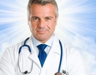 Докторе…